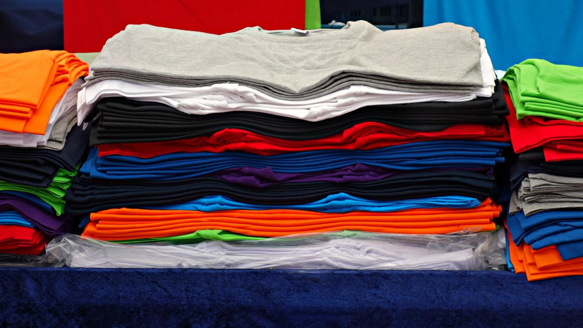Comment réussir la personnalisation de ses t-shirts ?