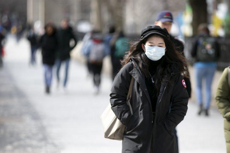 Coronavirus: 121 décès en une journée et le nombre de personnes infectées a augmenté de 4397