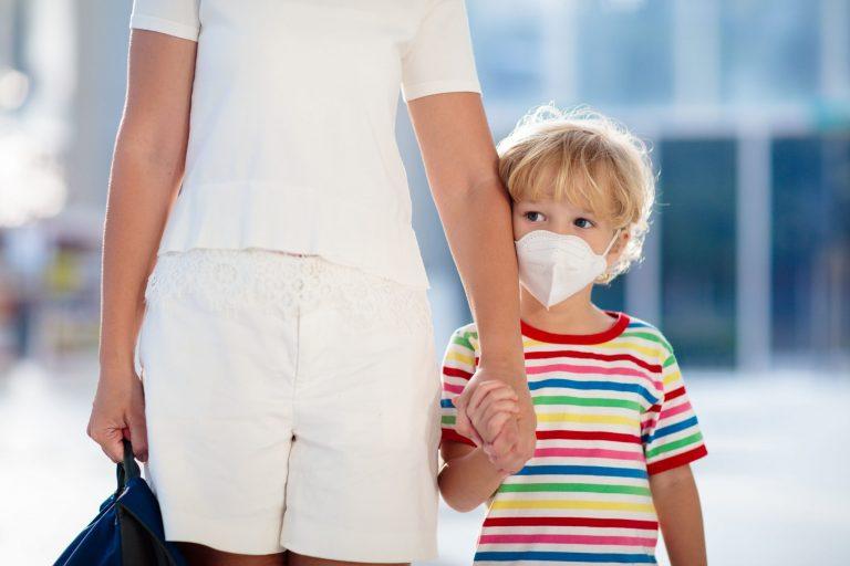 La complication du coronavirus chez les enfants peut être mortelle, c'est le syndrome de Kawasaki