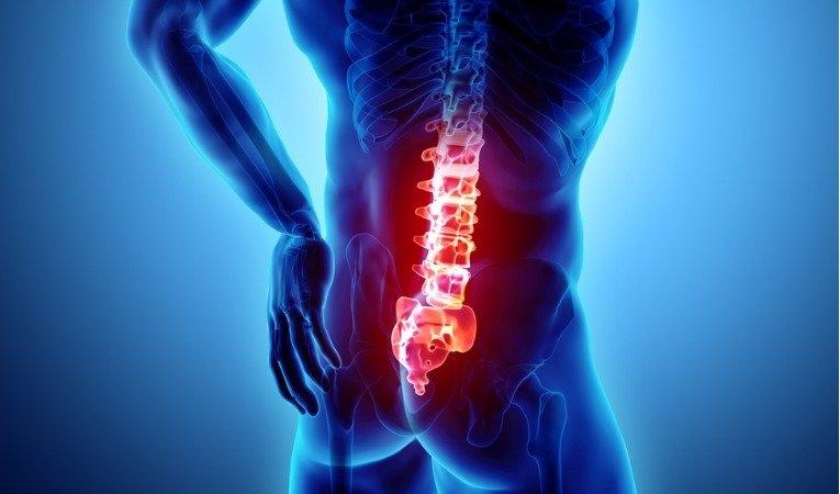 Douleur lombaire chronique: c'est ce que vous pouvez faire contre