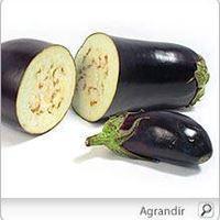 Pourquoi l'aubergine devrait être dans votre alimentation