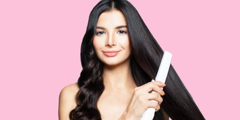 3 conseils pour obtenir les cheveux raides sans nuire aux cheveux