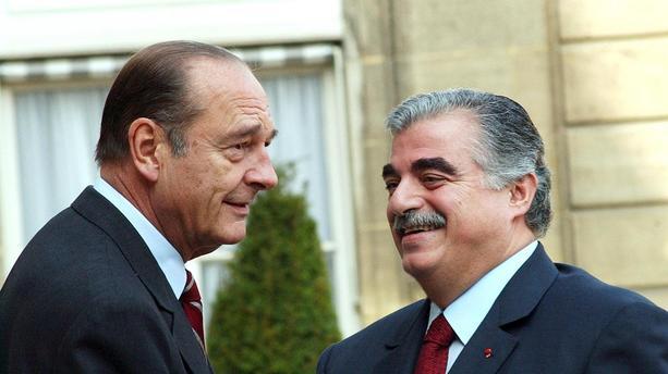 L' auteur de l'assassinat du ministre libanais Hariri a été condamné à perpétuité