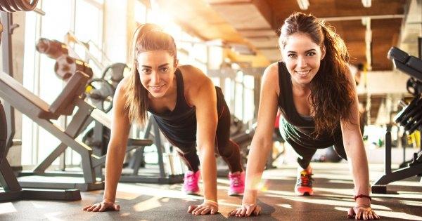 Combien de fois aller à la salle de gym pour obtenir de vrais résultats?